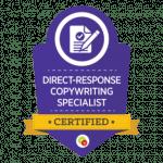 Copywriter certification