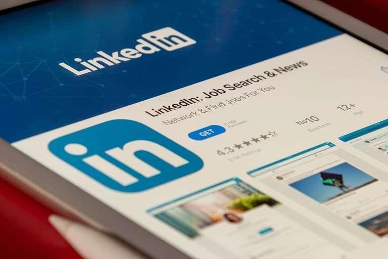 Linkedin is a social media marketing platform for small business.