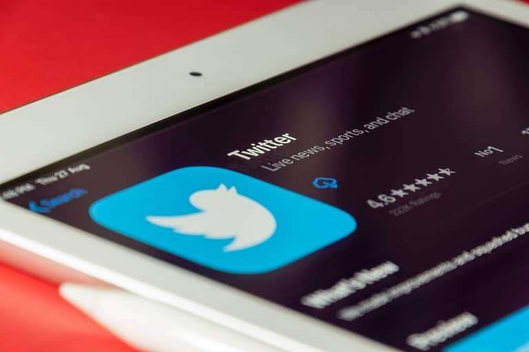 Twitter is a social media marketing platform for small business.