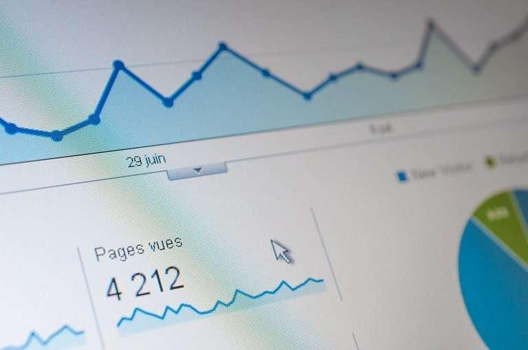Website analytics min