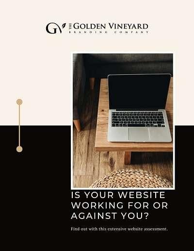 Website assessment workbook