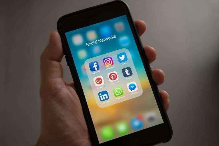 Develop a social media presence.